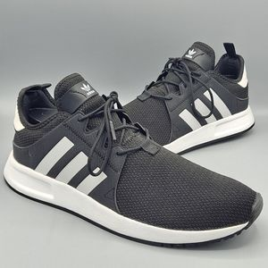 Mens Adidas XPL_R Original Black Sneaker Shoes 11